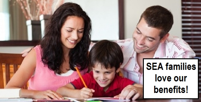 Accredited Homeschool Prek-12th Grade