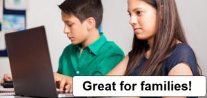 Accredited Homeschool Program